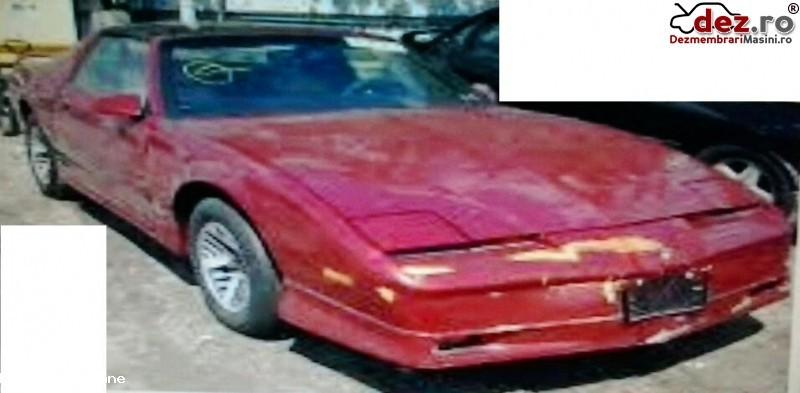 Dezmembrez Pontiac Firebird 3 1l 1992 Dezmembrări auto în Bucuresti, Bucuresti Dezmembrari