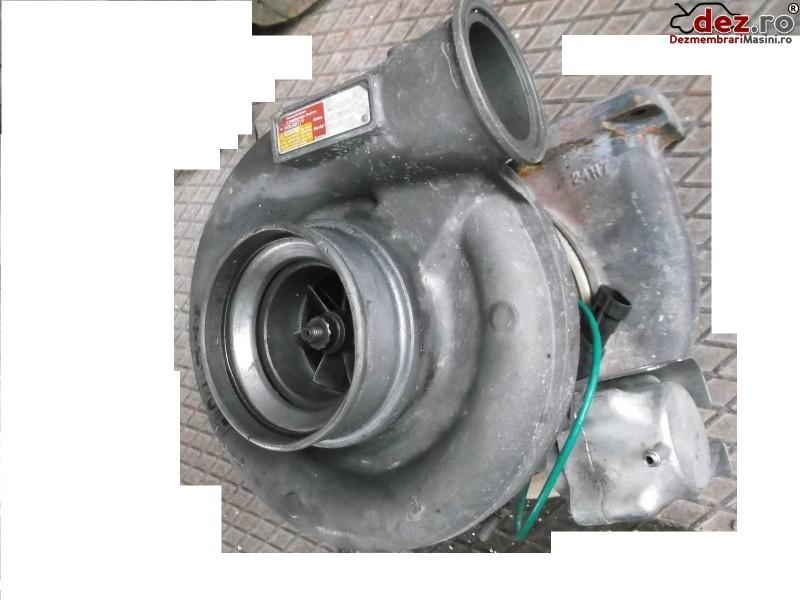 Turbosuflanta Iveco Stralis cod 504269261