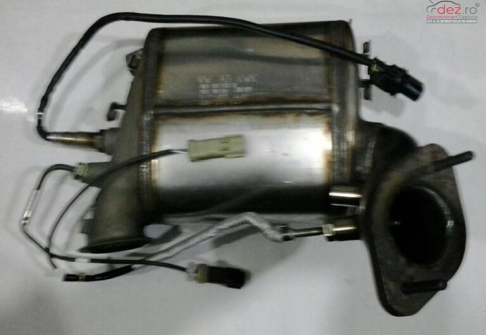 Filtru Particule Dpf Pt Jeep Compass Patriot 2 0 Crd Oem Mopar Piese auto în Bucuresti, Bucuresti Dezmembrari