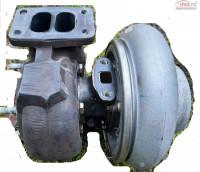 Turbosuflanta Iveco Fiat 190 170 Hitachi Laverda Cu Motor 8361 Si 8365 Dezmembrări camioane în Bucuresti, Bucuresti Dezmembrari