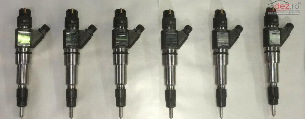 Injectoare Iveco Stralis Trakker Astra Case Ih New Holland 0986435674 Dezmembrări camioane în Bucuresti, Bucuresti Dezmembrari