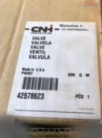 Electroventil Pt Gaz Natural Comprimat Pt Iveco Stralis Cng Pe Gaz Dezmembrări camioane în Bucuresti, Bucuresti Dezmembrari