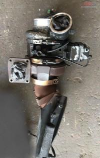 Turbina Scania Xpi T P R Dc9 4046703 1725480 3770151 He431ve 1515877 Dezmembrări camioane în Bucuresti, Bucuresti Dezmembrari