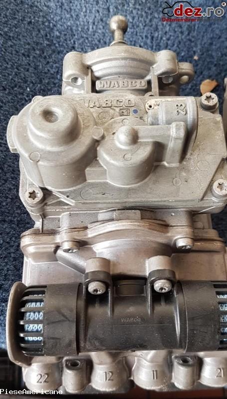 Unitate ABS Iveco Stralis cod 4800200120 Dezmembrări camioane în Bucuresti, Bucuresti Dezmembrari