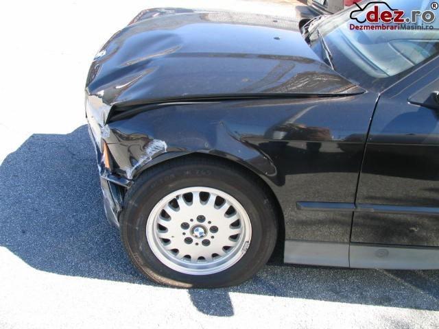 Cumpar Bmw 320 / 318 Avariat Defect Dauna Totala Mașini avariate în Bucuresti, Bucuresti Dezmembrari