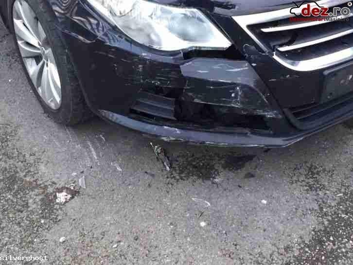 Cumpar Vw Passat Avariat Lovit Epava  Mașini avariate în Bucuresti, Bucuresti Dezmembrari