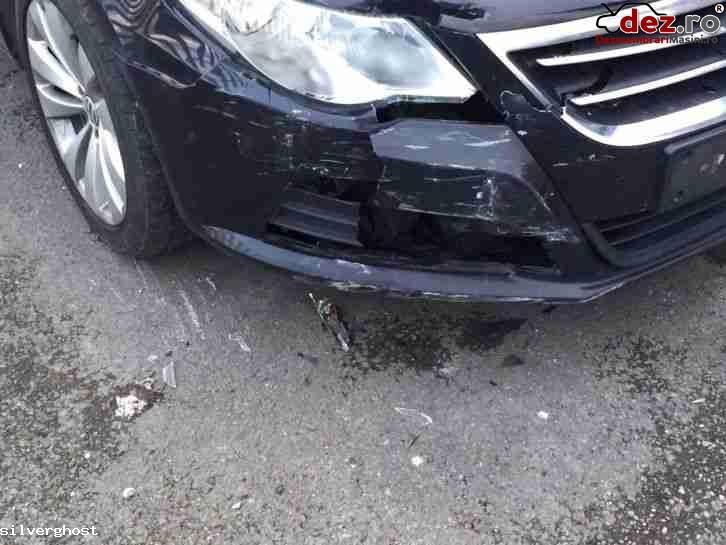 Cumpar Volkswagen Passat CC din 2012, avariat in totalitate Mașini avariate în Bucuresti, Bucuresti Dezmembrari