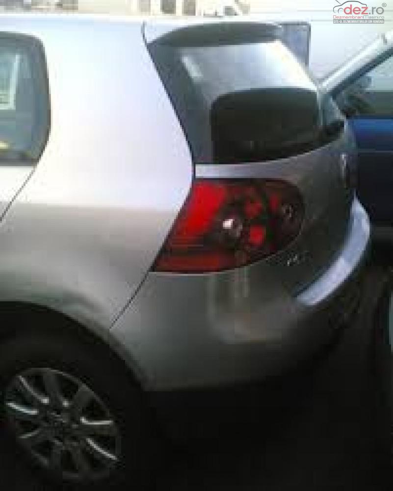 Cumpar Volkswagen Golf din 2014, avariat in fata, spate, lateral(e) Mașini avariate în Bucuresti, Bucuresti Dezmembrari