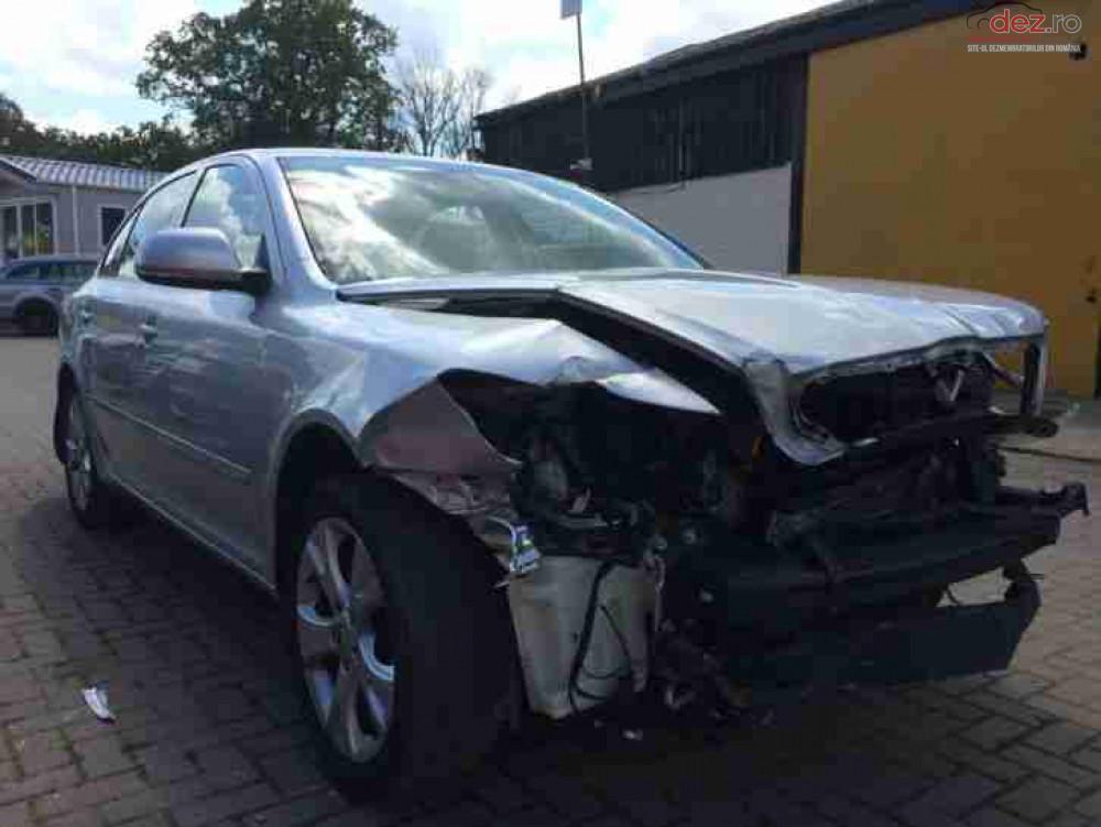 Cumpar Skoda Rapid din 2014, avariat in fata, spate, lateral(e) Mașini avariate în Bucuresti, Bucuresti Dezmembrari