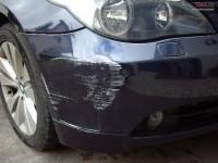 Cumpar BMW 520 din 2013, avariat in fata, spate, lateral(e) Mașini avariate în Bucuresti, Bucuresti Dezmembrari