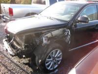 Cumpar Volkswagen Touareg din 2011, avariat in fata, spate, lateral(e) Mașini avariate în Bucuresti, Bucuresti Dezmembrari