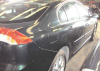 Cumpar Renault Laguna 3 din 2014, avariat in fata, spate, lateral(e) Mașini avariate în Bucuresti, Bucuresti Dezmembrari