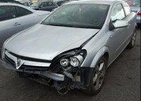 Cumpar Opel Astra din 2017, avariat in fata, totalitate Mașini avariate în Bucuresti, Bucuresti Dezmembrari