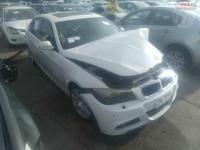 Cumpar BMW Seria 3 din 2011, avariat in fata, spate, lateral(e) Mașini avariate în Bucuresti, Bucuresti Dezmembrari