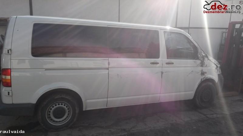Dezmembrez Volkswagen T5 Caravelle Dezmembrări auto în Cluj-Napoca, Cluj Dezmembrari