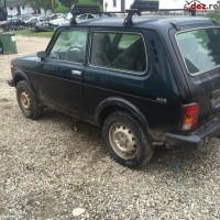 Dezmembrez Lada Niva Benzina Dezmembrări auto în Cluj-Napoca, Cluj Dezmembrari