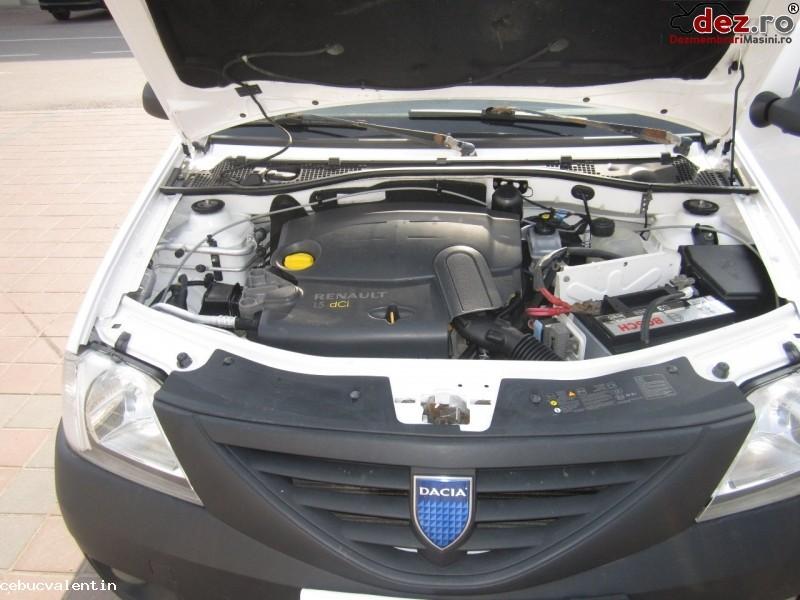 Motor fara subansamble Dacia Logan Steppe 2007 Piese auto în Bucuresti, Bucuresti Dezmembrari
