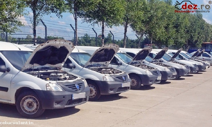 Dezmembrez Dacia Logan în Bucuresti, Bucuresti Dezmembrari