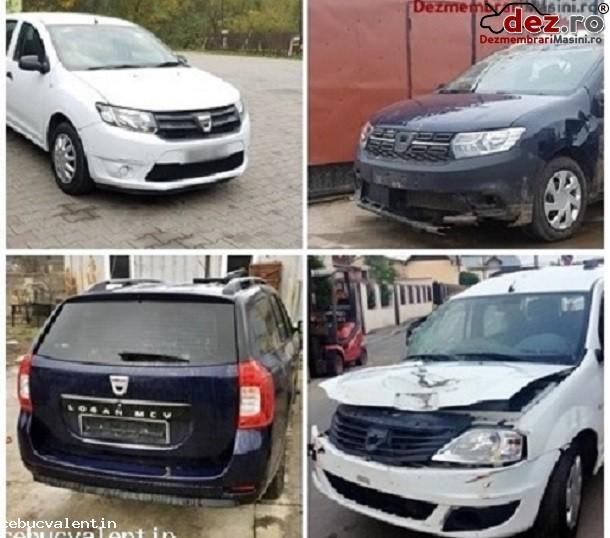 Dezmembrez Dacia Logan An 2005_2017 în Bucuresti, Bucuresti Dezmembrari
