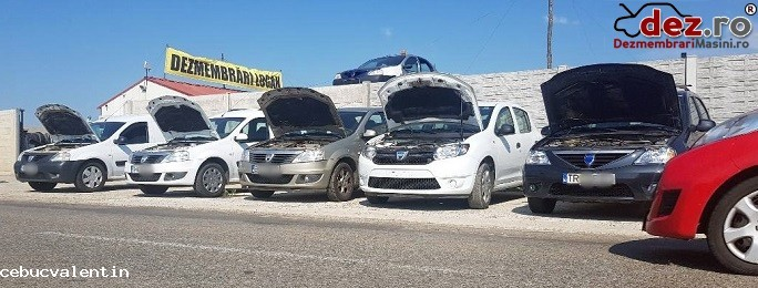Dezmembrari Logan Diesel Si Benzina 2005 2017 în Bucuresti, Bucuresti Dezmembrari
