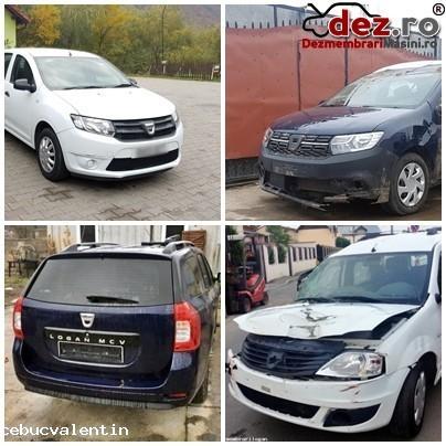 Dezmembrez Dacia Logan An 2005_2018 în Bucuresti, Bucuresti Dezmembrari