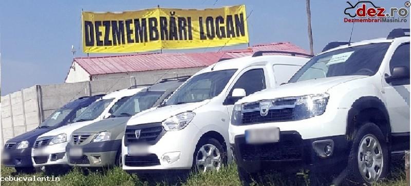 Dezmembrari Logan 2005 2006 2007 2008 2009 2010 2011 2012 2013 în Bucuresti, Bucuresti Dezmembrari