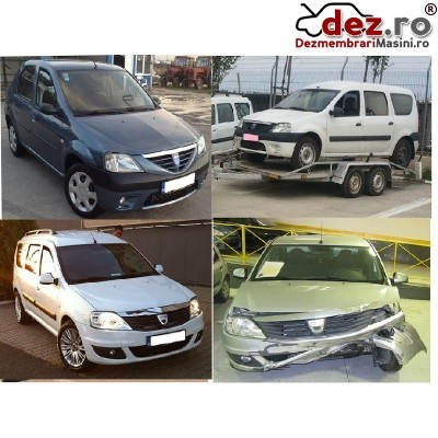 Dezmembrez Dacia Logan An 2005_2019 în Bucuresti, Bucuresti Dezmembrari