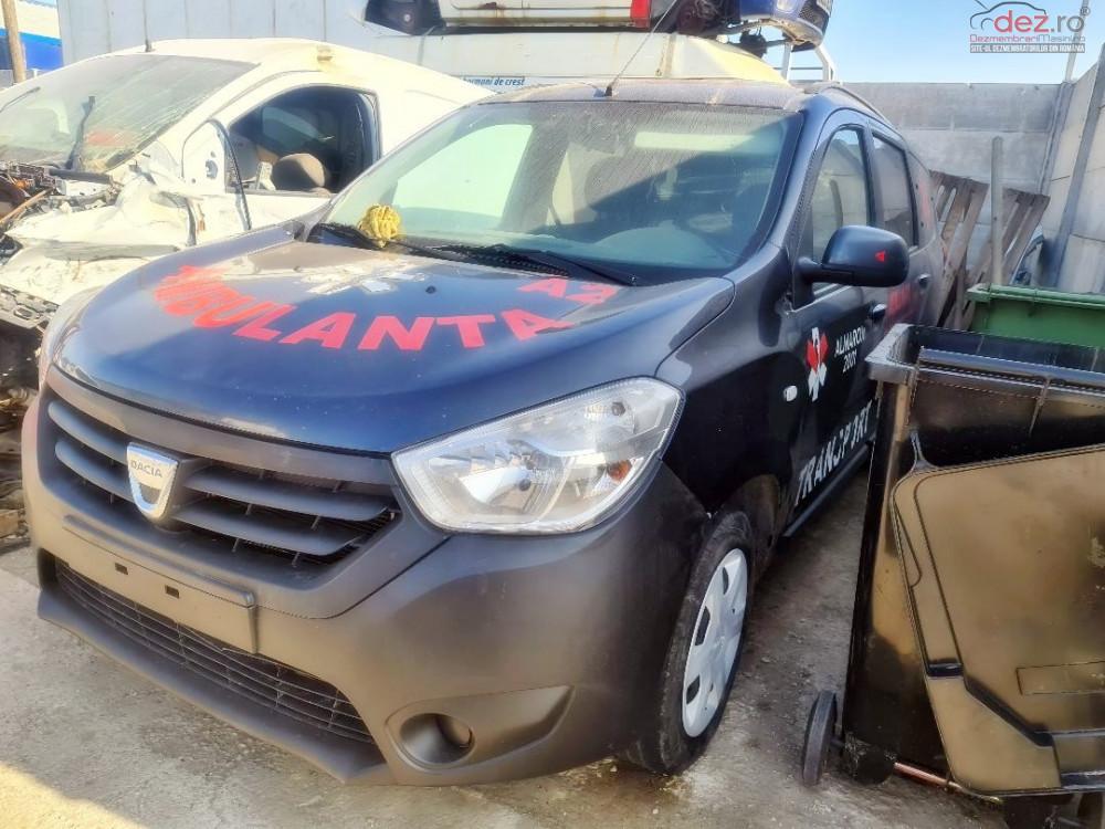 Dezmembrez Dacia Lodgy 15 Dci Euro 5