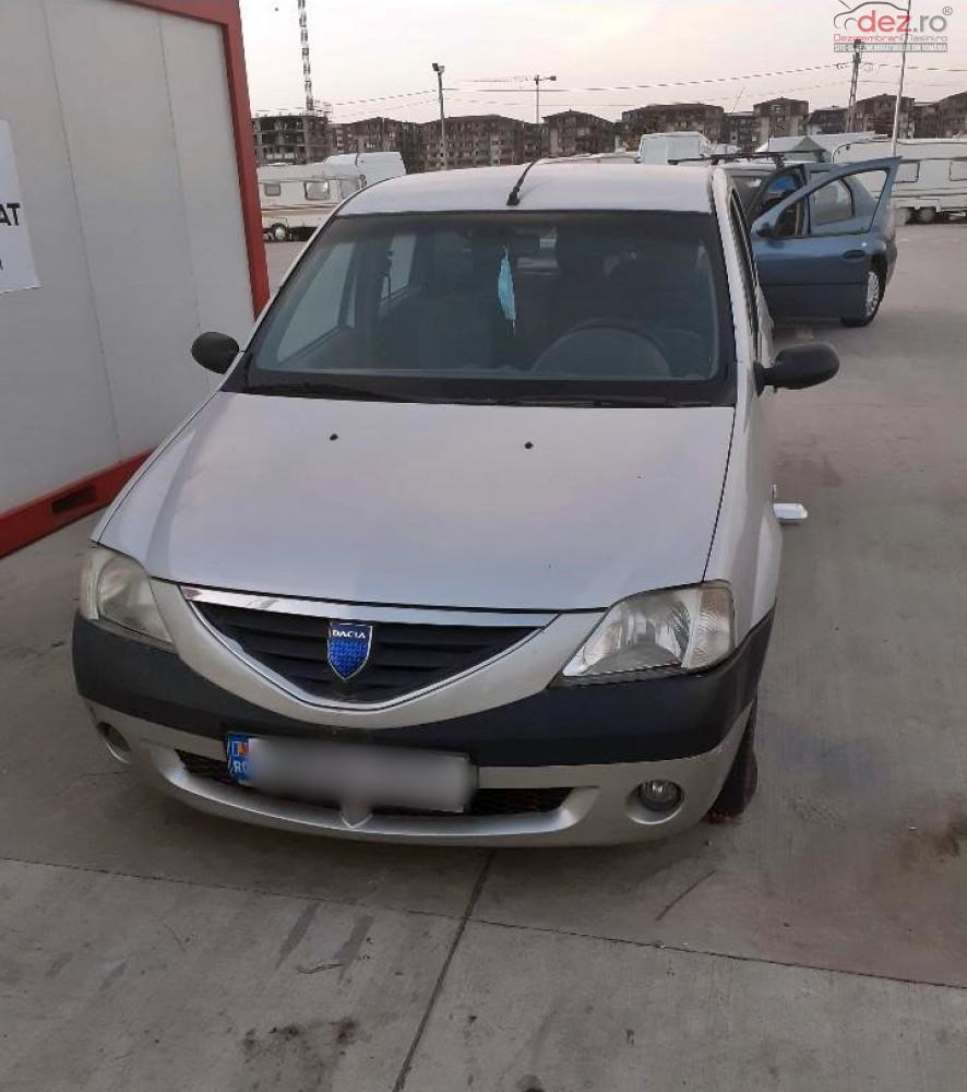 Dezmembrez Dacia Logan 15dci Euro 3 48kw