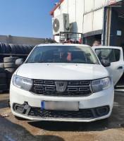Motor Dacia Logan 1 2 16v D4f 75cp 55kw în Bucuresti, Bucuresti Dezmembrari