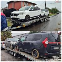 Dezmembrez Dacia Lodgy 15dci 110 Cp Tip Motor K9k R8 în Bucuresti, Bucuresti Dezmembrari