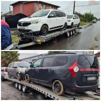 Vand Cutie De Viteza Manuala Cu 6 Viteze Dacia Lodgy 1 5 Dci Din 2014 Piese auto în Bucuresti, Bucuresti Dezmembrari
