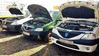 Dezmembrez Dacia Logan 1 5 Dci Euro 4 La Noi Gasesti Elemente Caros Dezmembrări auto în Bucuresti, Bucuresti Dezmembrari