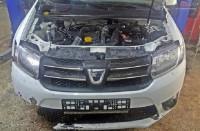 Vand Motor 15dci Euro 5 Tip K9k C6 Piese auto în Bucuresti, Bucuresti Dezmembrari