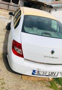 Bara Spate Clio Symbol Piese auto în Bucuresti, Bucuresti Dezmembrari