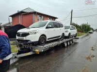Fuzeta Dacia Lodgy 15dci Euro 5 Piese auto în Bucuresti, Bucuresti Dezmembrari
