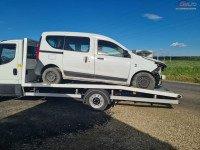 Dezmembrez Dacia Dokker 15dci An 2015 Dezmembrări auto în Bucuresti, Bucuresti Dezmembrari