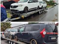 Dezmembrez Dacia Lodgy 15 Dci 7 Locuri Fuzeta Dacia Lodgy 15dci Eur Dezmembrări auto în Bucuresti, Bucuresti Dezmembrari