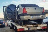Punte Auto Spate Originala Dacia Logan Complecta Sau Fara Tamburi Ofer Piese auto în Bucuresti, Bucuresti Dezmembrari