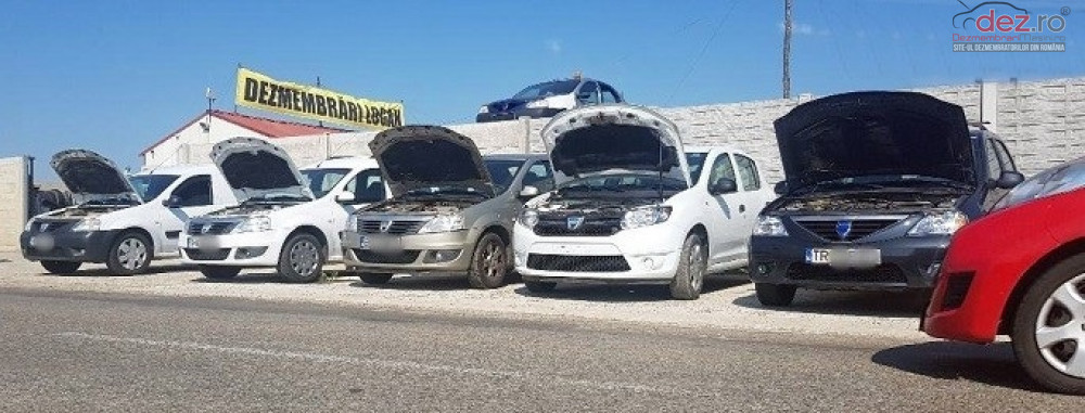 Dezmembrari Dacia Logan Piese De Origine 2005 2019