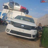 Dezmembrez Logan 3 Motor 1 5 Dci An 2015 Motor Cutie Viteze Turb Dezmembrări auto în Bucuresti, Bucuresti Dezmembrari