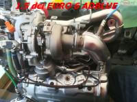 Vand Motor 15dci Tip K9k E6 Euro 6 Cu Adblue Piese auto în Bucuresti, Bucuresti Dezmembrari
