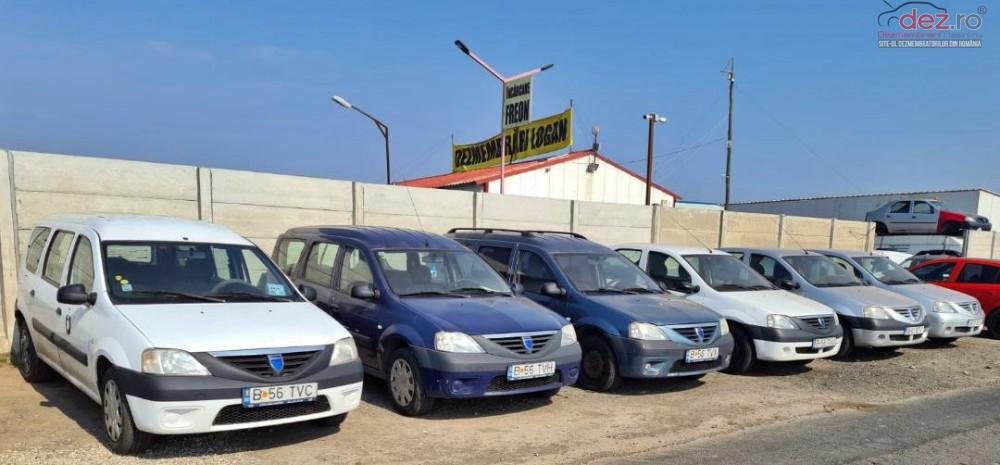Dezmembrari Dacia Logan Piese Logan Avariat Dezmembrez Logan Avariat