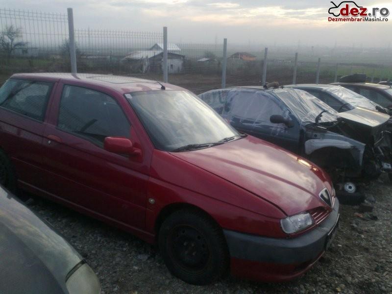 Dezmembrez Toata Gama Alfa Romeo 145 146 Motorizari 1400 1600 1800 1900 Jtd  Dezmembrări auto în Craiova, Dolj Dezmembrari