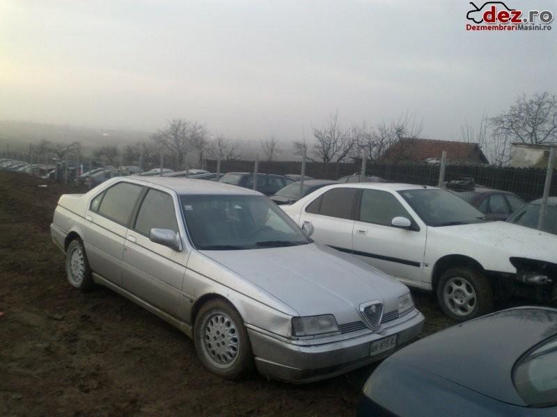 Dezmembrez alfa romeo 2000 b   2500 b   2500 td   elemente de caroserie  motoare  Dezmembrări auto în Craiova, Dolj Dezmembrari
