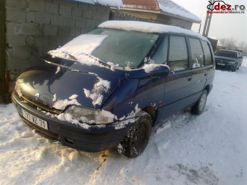 Dezmembrez renault espace motorizari 1800  2000  1900d  2200td   2200   elemente  Dezmembrări auto în Craiova, Dolj Dezmembrari