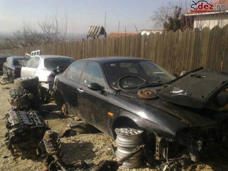 Dezmembrez toata gama alfa romeo 156   166  145  146  155  164   motorizari 1400  Dezmembrări auto în Craiova, Dolj Dezmembrari