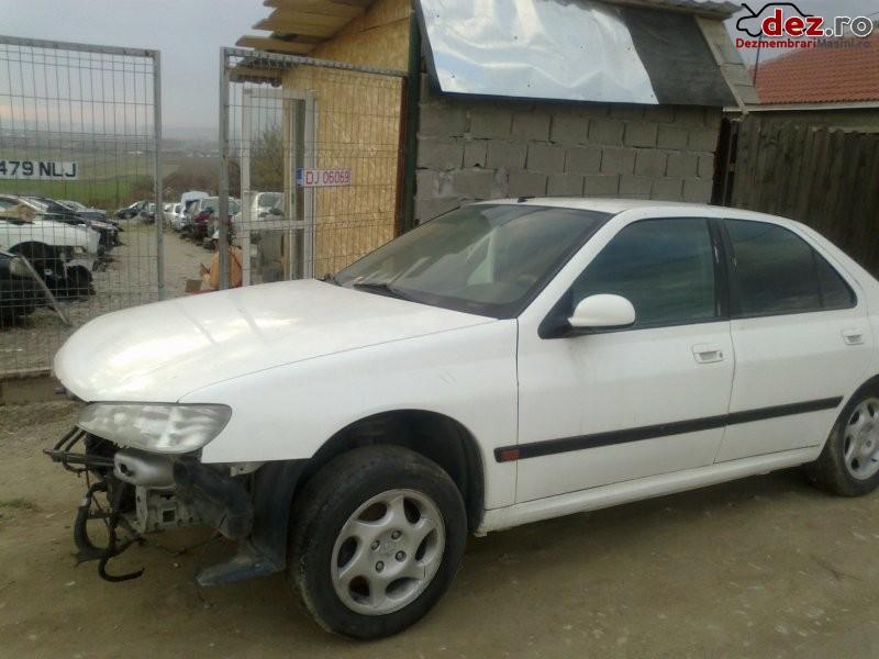 Dezmembrez peugeot 406  din 95  2001  1600 b 1  8 b  2  0 b  2000 v6 turbo  3000  Dezmembrări auto în Craiova, Dolj Dezmembrari