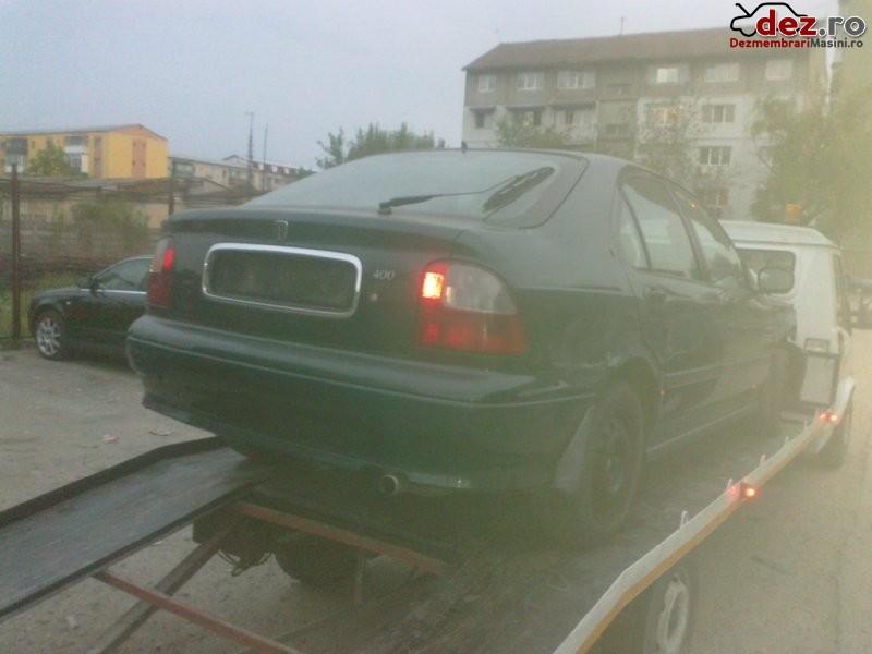 Dezmembrez toata gama rover 400 motorizari 1600  1800  2000 benzina  Dezmembrări auto în Craiova, Dolj Dezmembrari