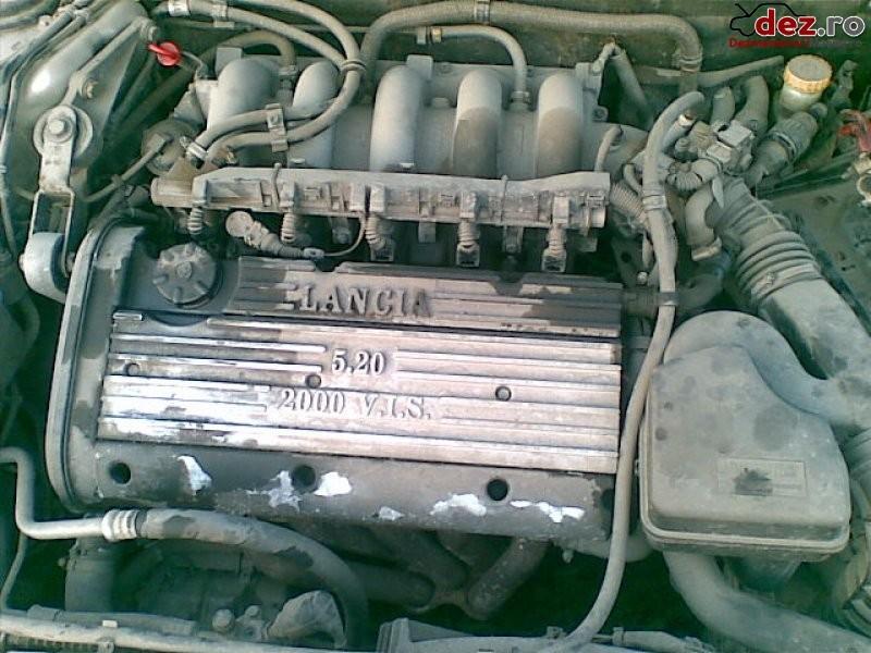Dezmembrez lancia kappa  motor 2  0 benzina    elemente de caroserie  motoare  Dezmembrări auto în Craiova, Dolj Dezmembrari